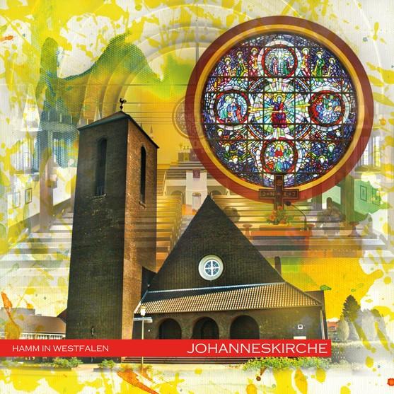 RAY - RAYcities - Hamm - Johanneskirche 2