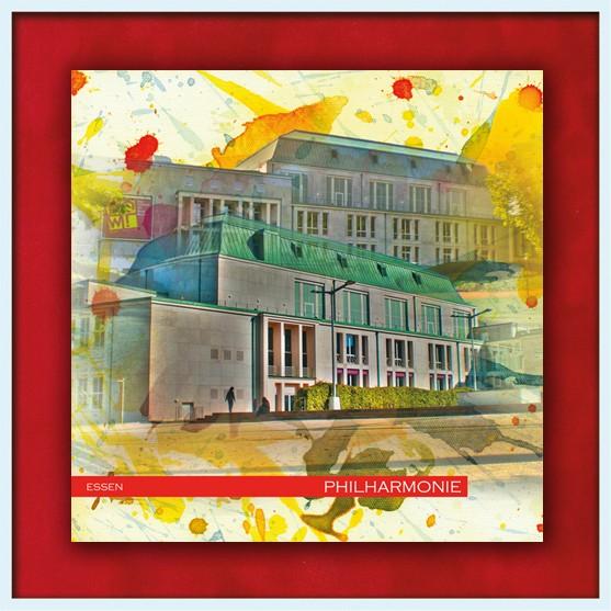 RAY - RAYcities - Essen - Philharmonie