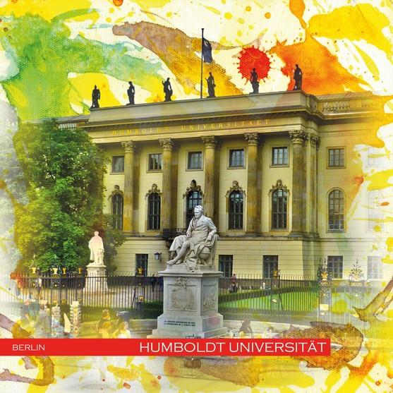 RAY - RAYcities - Berlin - Humboldt Universität