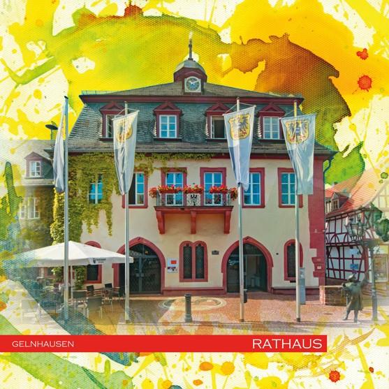 RAY - RAYcities - Gelnhausen - Rathaus