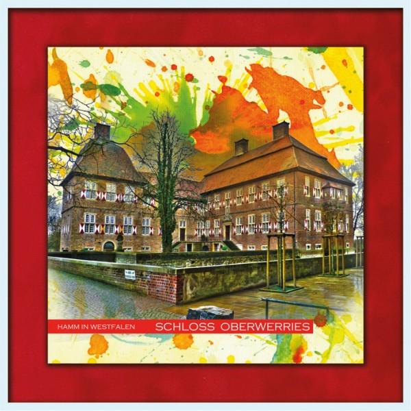 RAY - RAYcities - Hamm - Schloss Oberwerries 2