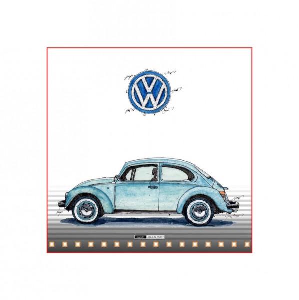 LESLIE G. HUNT - VW Käfer L1200