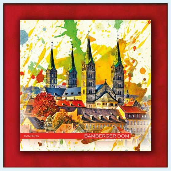 RAY - RAYcities - Bamberg - Bamberger Dom 1