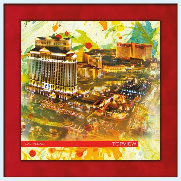 RAY - RAYcities - Las Vegas - Topview