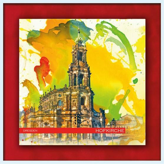 RAY - RAYcities - Dresden - Hofkirche