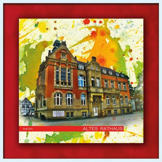 RAY - RAYcities - Ahlen - Altes Rathaus