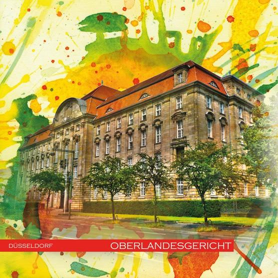 RAY - RAYcities - Düsseldorf - Oberlandesgericht