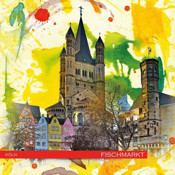 RAY - RAYcities - Köln - Fischmarkt