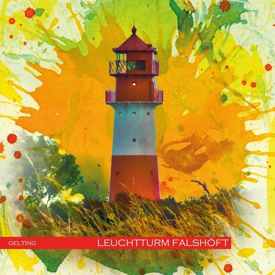 RAY - RAYcities - Gelting - Leuchtturm Falshöft