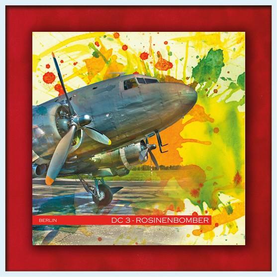 RAY - RAYcities - Berlin - Rosinenbomber