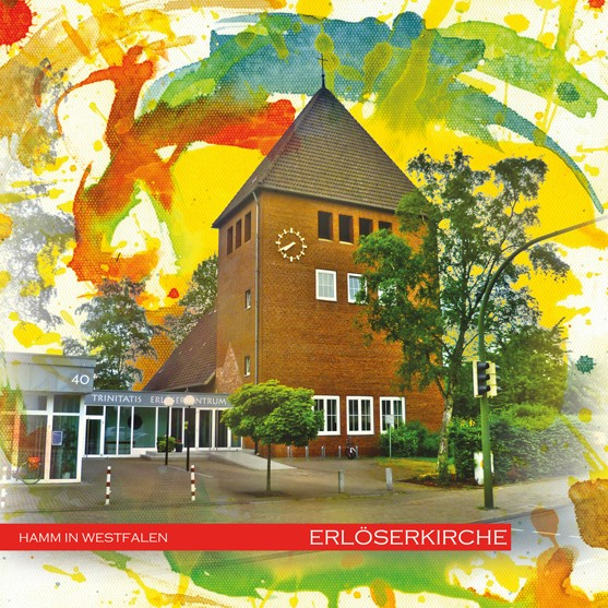 RAY - RAYcities - Hamm - Erlöserkirche