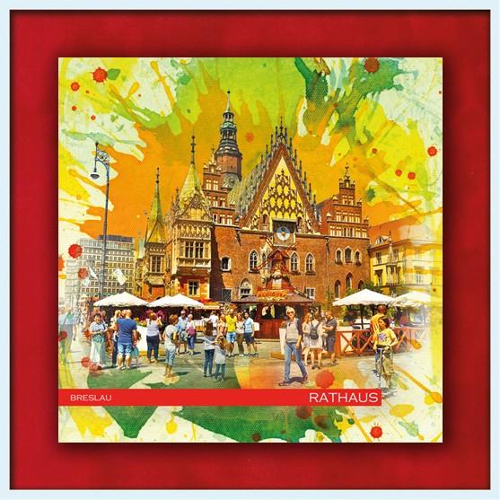 RAY - RAYcities - Breslau - Rathaus 1