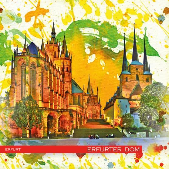 RAY - RAYcities - Erfurt - Erfurter Dom