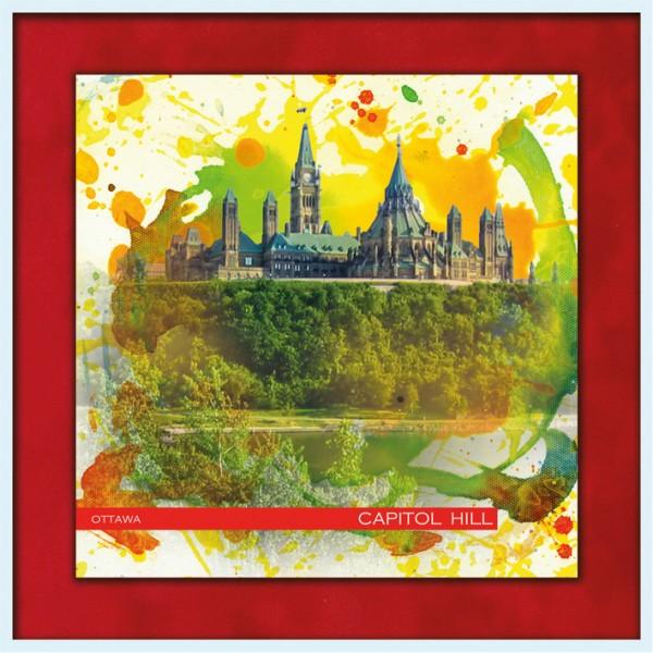 RAY - RAYcities - Ottawa - Capitol Hill 2