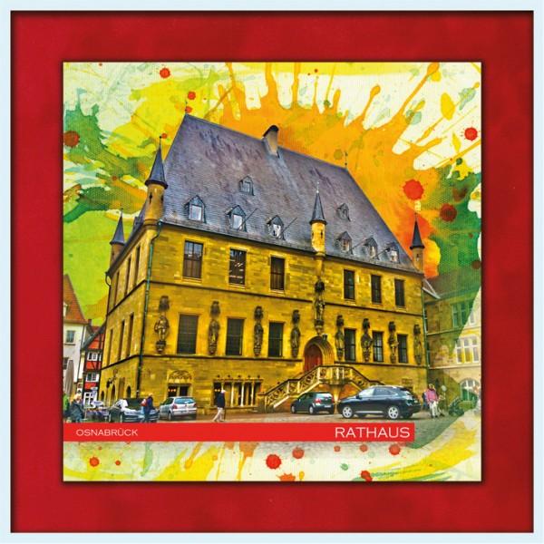 RAY - RAYcities - Osnabrück - Rathaus