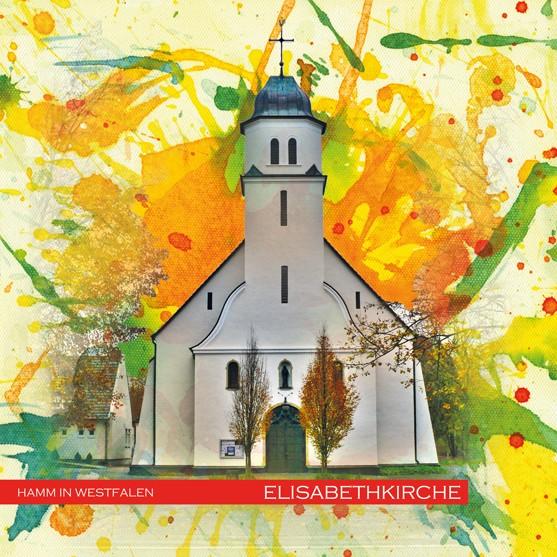 RAY - RAYcities - Hamm - Elisabethkirche