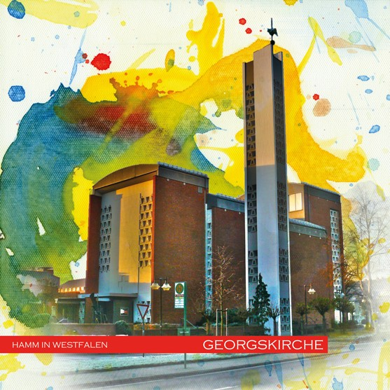 RAY - RAYcities - Hamm - Georgskirche