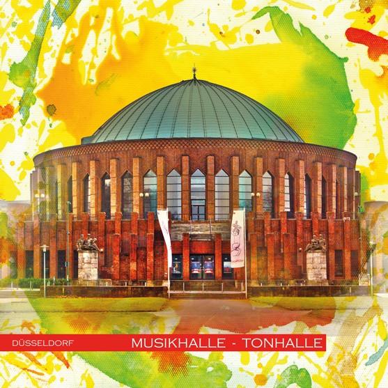 RAY - RAYcities - Düsseldorf - Tonhalle